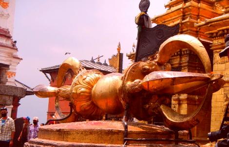 Prananadi Dorje