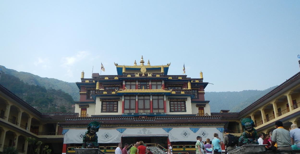 Nepal Kloste640